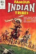 Famous Indian Tribes (1962) 2