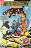 New Adventures of Superboy (1980 DC) 50