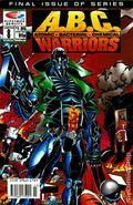 ABC Warriors (1991) 8
