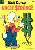 Uncle Scrooge (1954-2008 Dell/Gold Key/Gladstone/Gemstone) 9