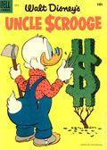 Uncle Scrooge (1954 Dell/Gold Key/Gladstone/Gemstone) 9
