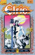 Elric Weird of the White Wolf (1986) 1