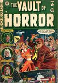 Vault of Horror (1950 E.C. Comics) 20