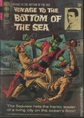 Voyage to the Bottom of the Sea (1964) 7