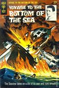 Voyage to the Bottom of the Sea (1964) 11