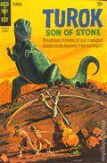 Turok Son of Stone (1956 Dell/Gold Key) 67