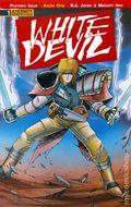 White Devil (1990) 1