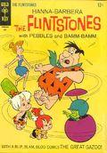 Flintstones (1961-1970 Dell/Gold Key) 34