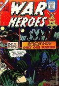 War Heroes (1963 Charlton) 15