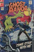 Ghost Manor (1971) 14