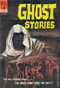 Ghost Stories (1962-1973 Dell) 3