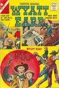 Wyatt Earp Frontier Marshal (1956 Charlton) 46