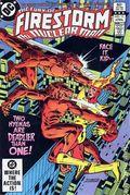 Firestorm (1982 2nd Series) 11
