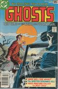 Ghosts (1971-1982 DC) 61