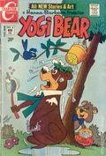 Yogi Bear (1970 Charlton) 8