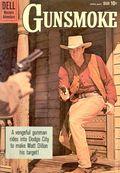 Gunsmoke (1958 Dell) 20