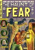 Haunt of Fear (1950 E.C. Comics) 4