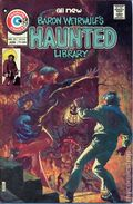 Haunted (1971 Charlton) 22