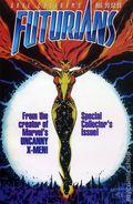 Futurians (1995 Aardwolf) 0