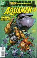 Aquaman (1994) Annual 5