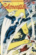 Elementals (1984 1st Series Comico) 15