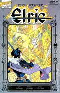 Elric The Sailor on the Seas of Fate (1985) 7