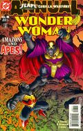 Wonder Woman (1987 2nd Series) Annual 8
