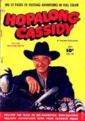 Hopalong Cassidy (1943 Fawcett/DC) 45