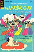 Amazing Chan and the Chan Clan (1973 Gold Key) 3