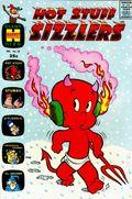 Hot Stuff Sizzlers (1960) 32
