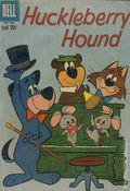 Huckleberry Hound (1959 Dell/Gold Key) 8