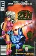 Zen Intergalactic Ninja (1993-1994 Entity) 1