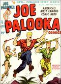 Joe Palooka (1945 Harvey) 9