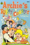Archie's Roller Coaster (1987) 1
