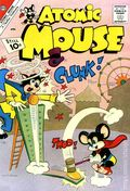 Atomic Mouse (1953 1st Series) 47