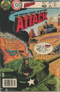 Attack (1971 5th Series Charlton) 22