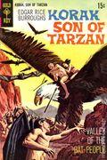Korak Son of Tarzan (1964 Gold Key/DC) 30