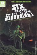 Six from Sirius (1984 1st Series) 4