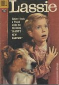Lassie (1950-1962 Dell) 42