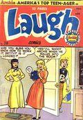 Laugh Comics (1946 1st Series) 38
