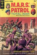 Mars Patrol Total War (1966) 10