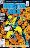 Booster Gold (1986 DC 1st Series) 13