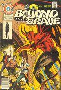 Beyond the Grave (1975 Charlton) 4