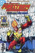 Firestorm (1982 2nd Series) 34