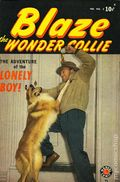 Blaze the Wonder Collie (1949) 3