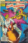 Blue Ribbon Comics (1983 Red Circle/Archie) 9