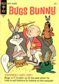 Bugs Bunny (1942 Dell/Gold Key) 105