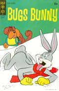 Bugs Bunny (1942 Dell/Gold Key) 140