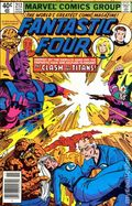 Fantastic Four (1961 1st Series) 212