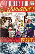 Career Girl Romances (1966) 55